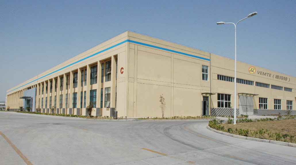 VEMTE减速机工厂