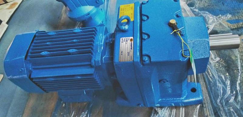 分拣设备减速机,斜齿轮减速机,锥齿轮减速电机.jpg