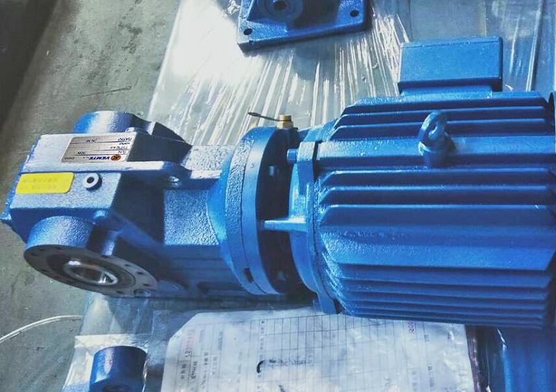 锥齿轮减速电机三维模型下载.jpg